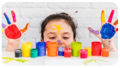Festival Infantil de Pintura