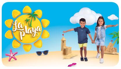 «La Playa»