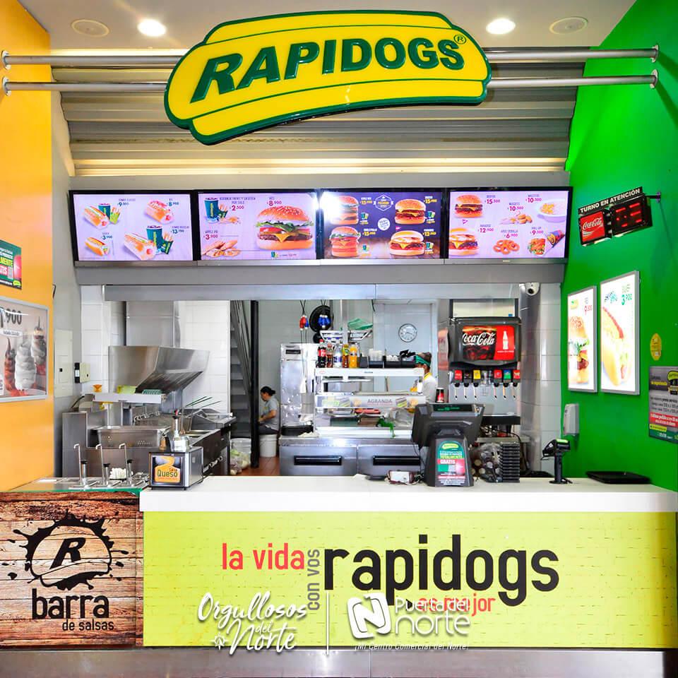 Rapidogs