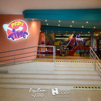 play-time-puerta-del-norte